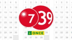 7/39 hoy: Resultado sorteo del 24 de diciembre de 2018