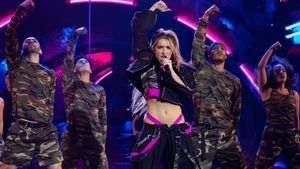 Gran final de 'The Dancer': Miguel Ángel Muñoz, Lola Índigo y Rafa Méndez subirán al escenario con sus finalistas