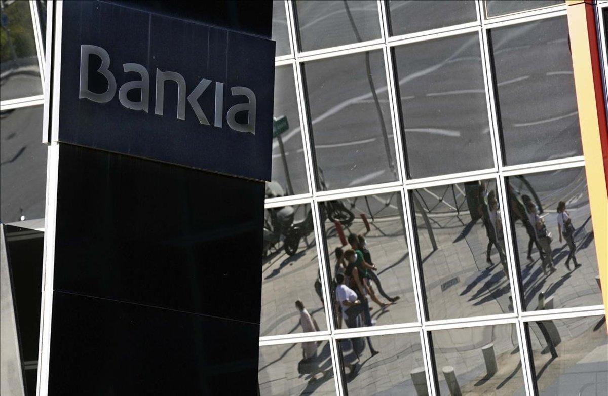 ¿Com seran els salaris de la unió de CaixaBank i Bankia?