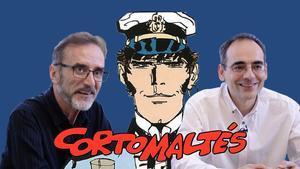 Entrevista con los creadores del nuevo Corto Maltés.