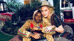 Madonna i Lisboa: s'ha acabat l'amor