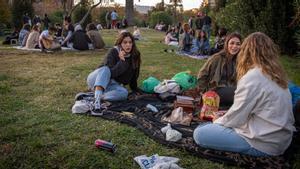 Los nuevos pícnics