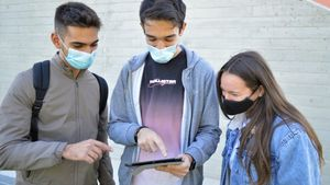 Quatre estudiants valencians creen la web Quecovid.es per conèixer les restriccions