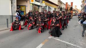 Israel denuncia la «repugnant» banalització de l'Holocaust en el carnaval de Campo de Criptana