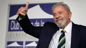 El complicat retorn de Lula