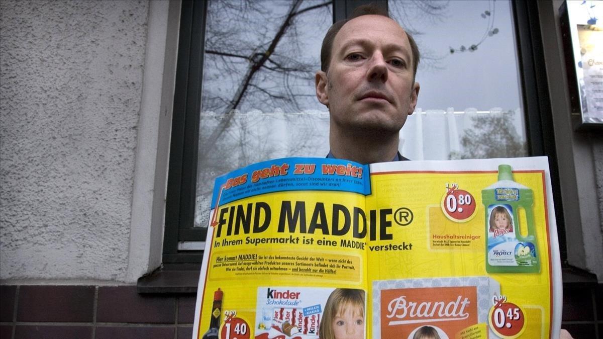 Un partit satíric alemany presenta candidats amb noms nazis en les europees