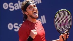 Tsitsipas espera Nadal o Djokovic a Roland Garros