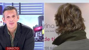 Una famosa presentadora revela en 'Cuatro al día' que està arruïnada
