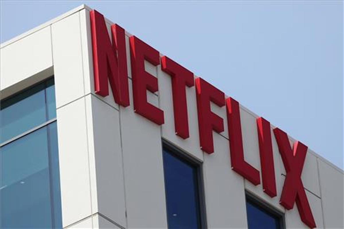 Netflix es dispara a la borsa després d'arribar als 200 milions d'abonats