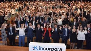 El programa 'Incorpora' ha facilitado más de 40.000 empleos en 10 años