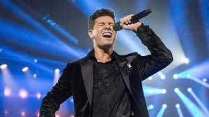 La razón por la que Alfred García se ha visto obligado a cancelar un concierto en Almería