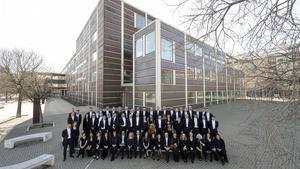 Una OBC de 50 músics per a la nova realitat del 2020-21