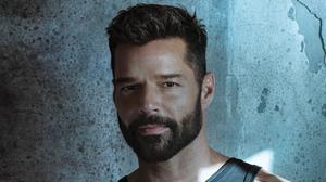 Ricky Martin, en una imagen promocional de mayo pasado.
