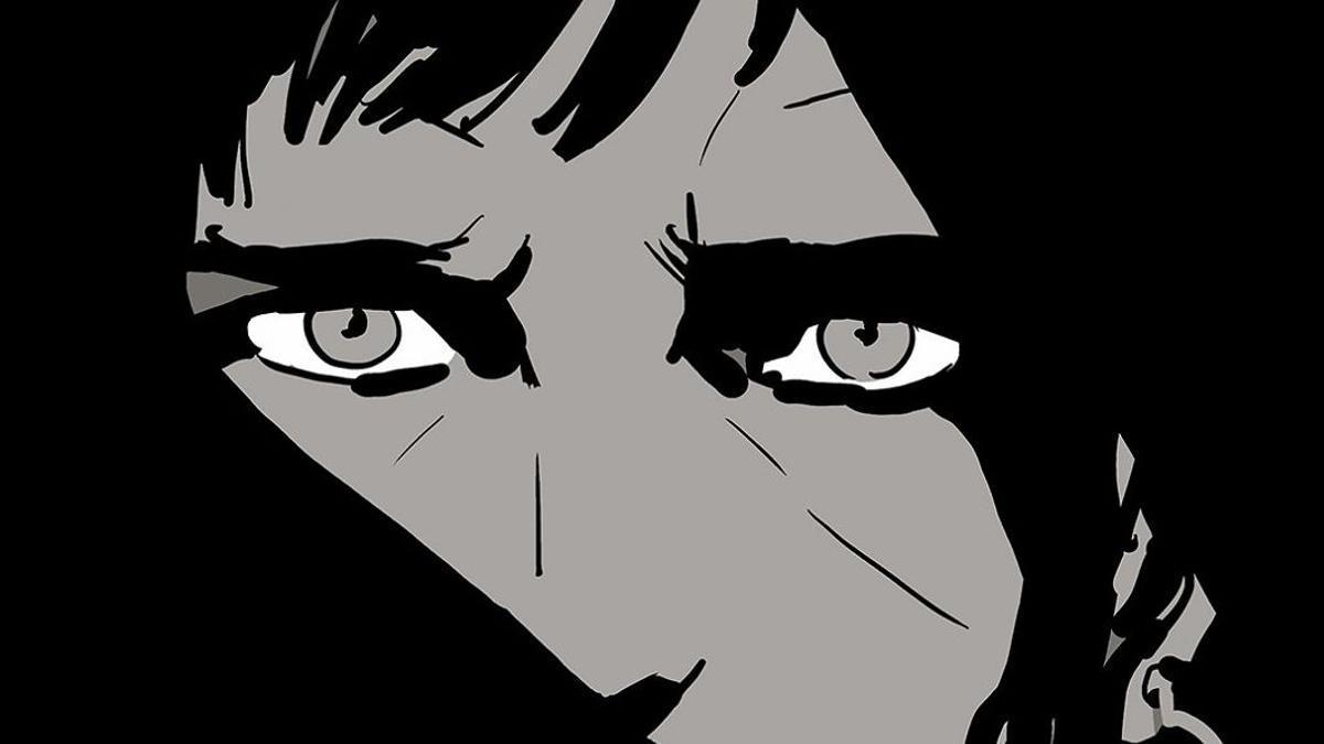 Imagen de la portada de 'Océano negro', las nuevas aventuras de Corto Maltés.