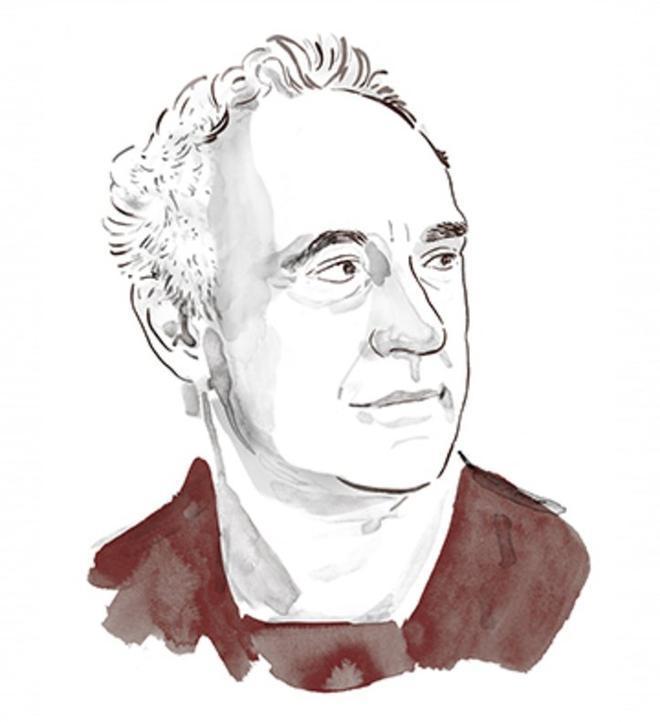 El maratón de la innovación de Ferran Adrià