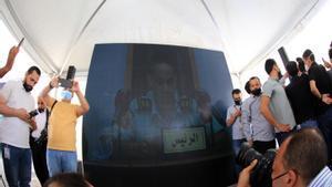Jordània condemna dos exfuncionaris a 15 anys de presó pel suposat complot real