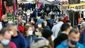 Europa confirma que la nueva cepa del coronavirus  es un 70% más transmisible pero no más peligrosa