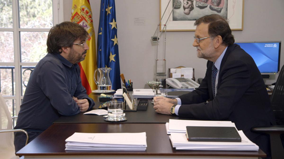 """Rajoy, a Évole: """"Sería responsable por un caso de corrupción si lo hubiese cometido yo o alguien nombrado por mí"""""""