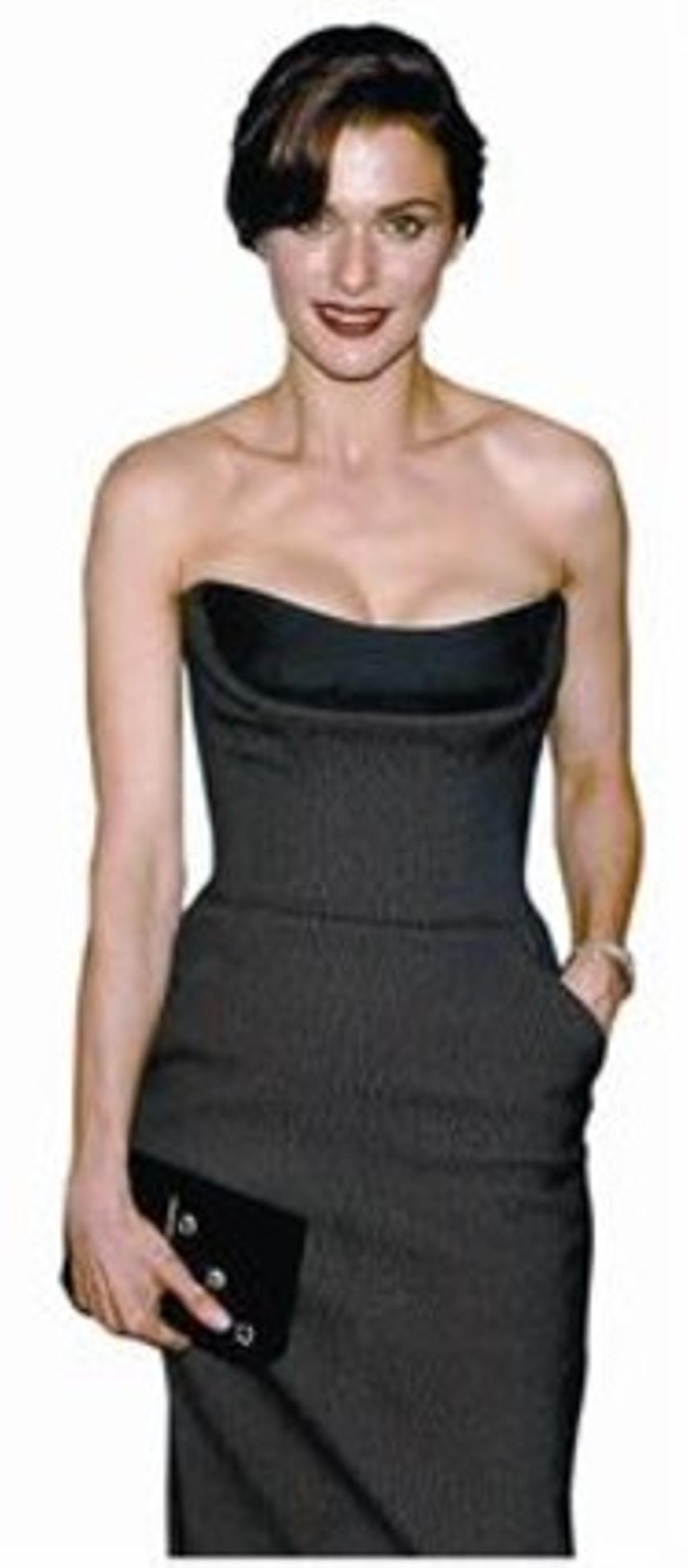 Rachel Weisz, en el preestreno del filme en Nueva York.