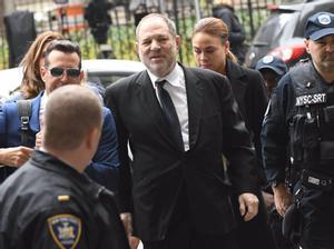Les víctimes de Harvey Weinstein rebran 17 milions de dòlars