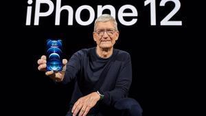 Apple invertirà 430.000 milions en plantes d'investigació als EUA
