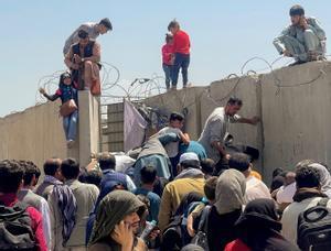 Els Estats Units no prorrogaran la seva presència a l'Afganistan més enllà del 31 d'agost