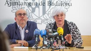 Oriol Lladó renuncia a la seva acta de regidor a Badalona per discrepàncies amb la secció local d'ERC