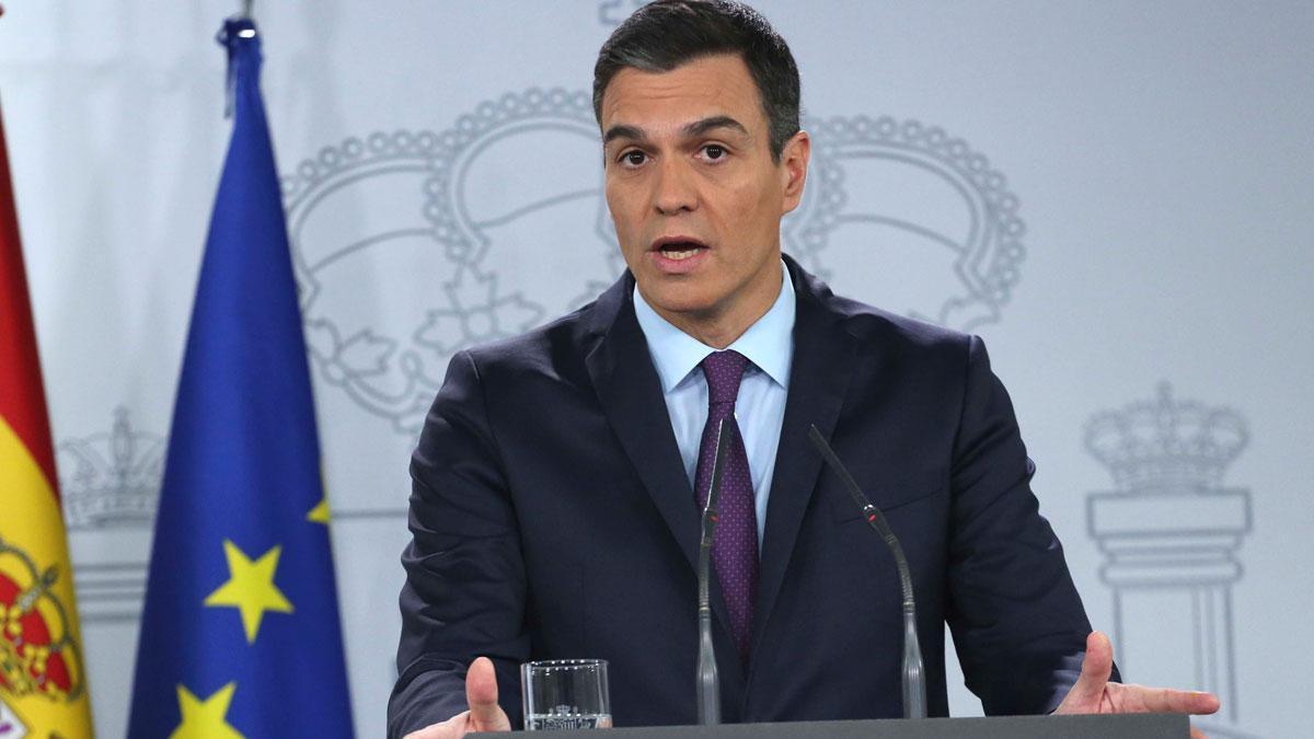 España reconoce a Guaidó como presidente encargado de Venezuela.