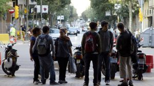 El nuevo plan antidroga pretende retrasar al máximo la edad de inicio en el consumo entre jóvenes.