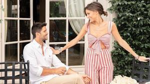 Ana Boyer y Fernando Verdasco esperan su segundo hijo.
