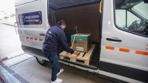 La Comunidad Valenciana investiga los primeros casos de la cepa británica