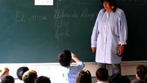 Colegio Maristas Montserrat de Lleida.