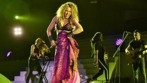 Shakira paga a Hisenda 14,5 milions d'euros més per concloure el seu deute