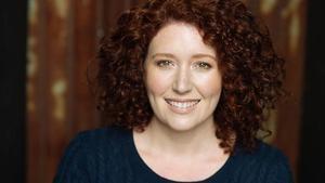 La autora angloaustraliana de novela negra Jane Harper.
