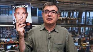 Pau Arenós nos presenta los contenidos de 'Dominical'