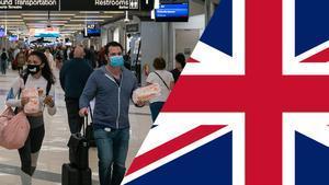 ¿Por qué el Reino Unido obliga a hacer cuarentena si viajas desde España?