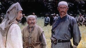 Fotograma de 'Dersu Uzala', de Kurosawa.