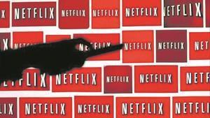Una imagen de la plataforma Netflix.
