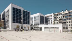 L'Institut Maria Espinalt consolida el seu projecte educatiu al nou edifici del Poblenou