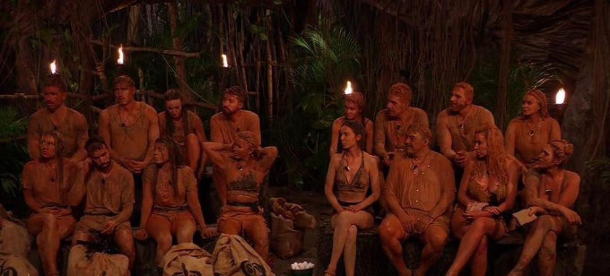 'Supervivientes' reorganitza els seus grups i els divideix en concursants i lacais