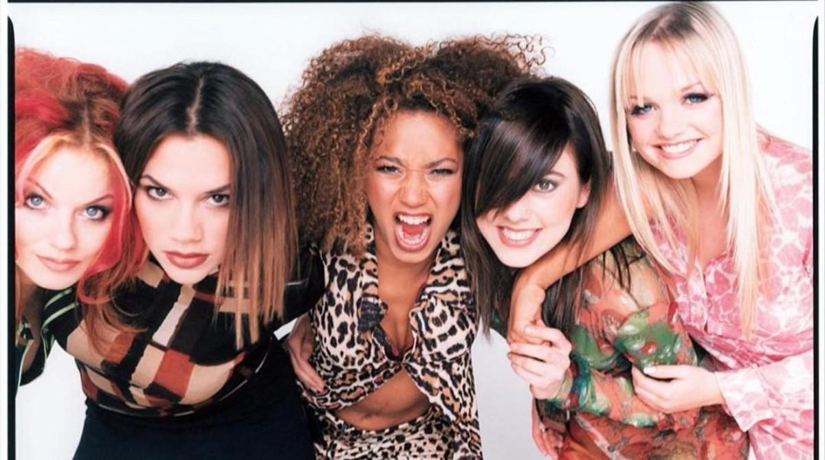 El feminisme i les Spice Girls