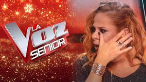 """'La Voz Senior' calienta motores en Antena 3: """"Esta Navidad necesitamos que sus sueños se cumplan"""""""