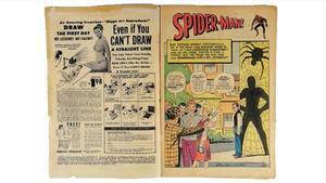 Còmics, del quiosc al col·leccionisme milionari