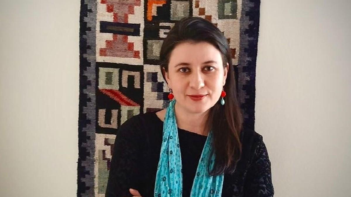 La epidemióloga Zulma Cucunubá.