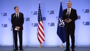 L'OTAN coordinarà amb els EUA la retirada gradual de les tropes de l'Afganistan