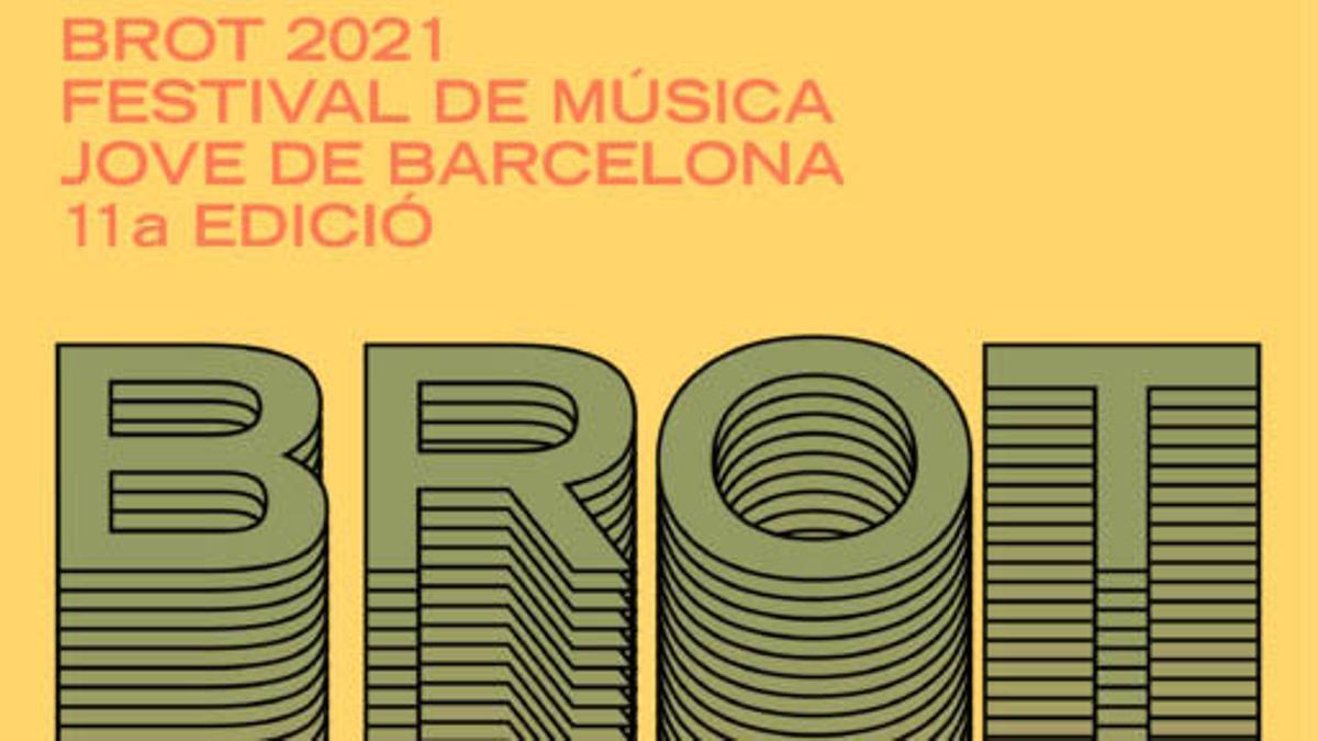 El Festival Brot, dedicado a artistas emergentes, celebra su 11a edición.