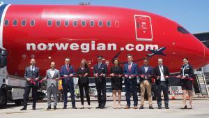 Norwegian inaugura la ruta de BCN a Chicago, la quinta a EEUU
