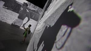 Els grans de la fotografia barcelonina, en versió digital i immersiva