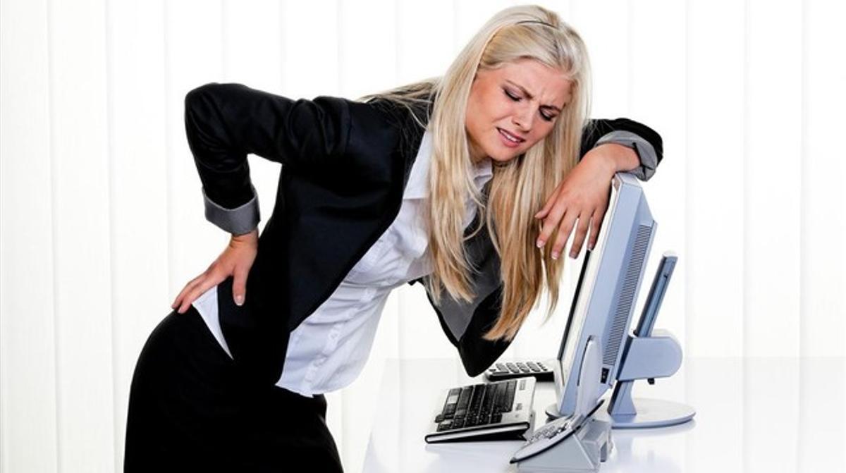 Contra el dolor de espalda