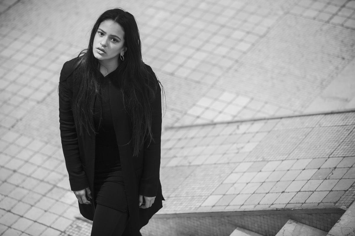 Rosalía, flamenc sense 'tablaos'